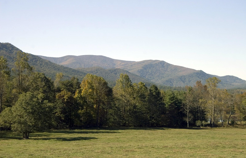 Great Smoky Mountains National Park, Tennessee 0005