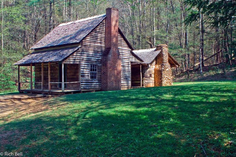 20090425 Smoky Mountains 0092