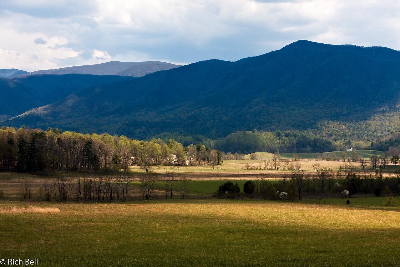 20090425 Smoky Mountains 0075