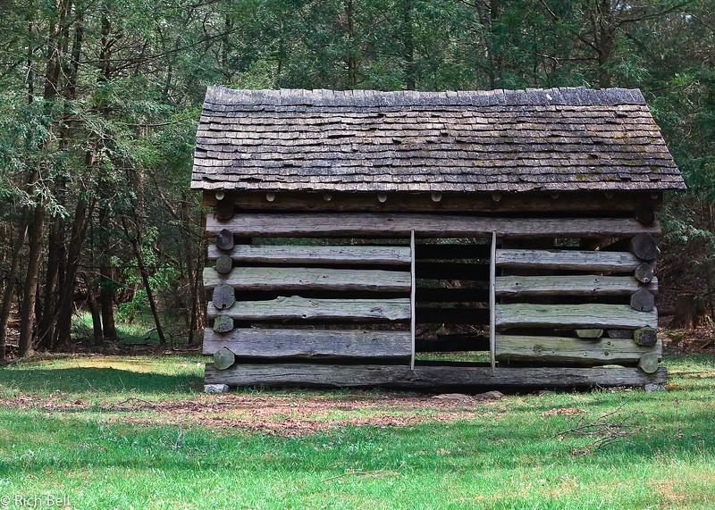 20090425 Smoky Mountains 0098