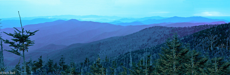 20110407 Smoky Mts Panorama 0253-0259