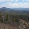 View from Buck Bald