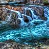 The Sinks, Smoky Mountains