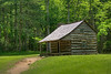 Another cabin in Cades Cove