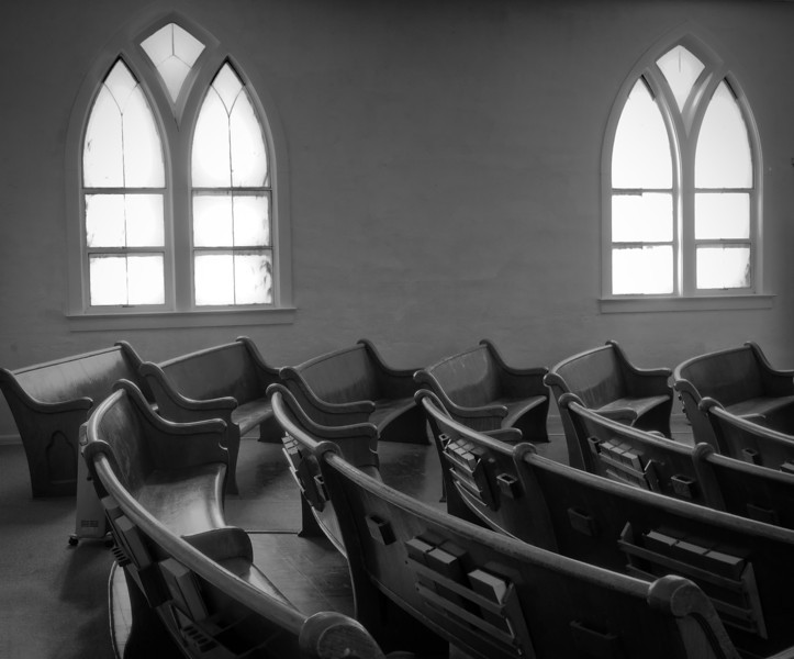 Wellington Community Church