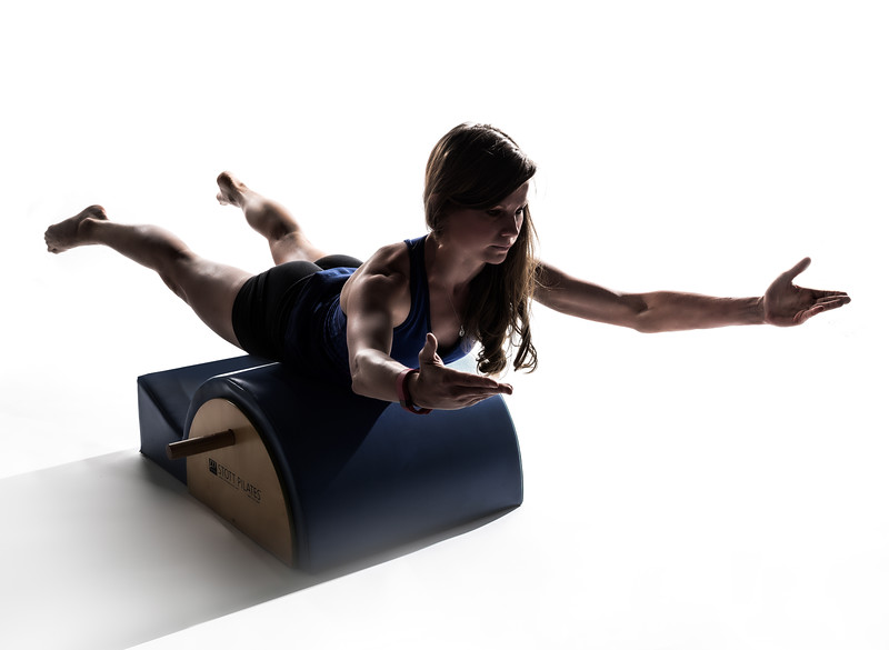 Commercial: Pilates Studio