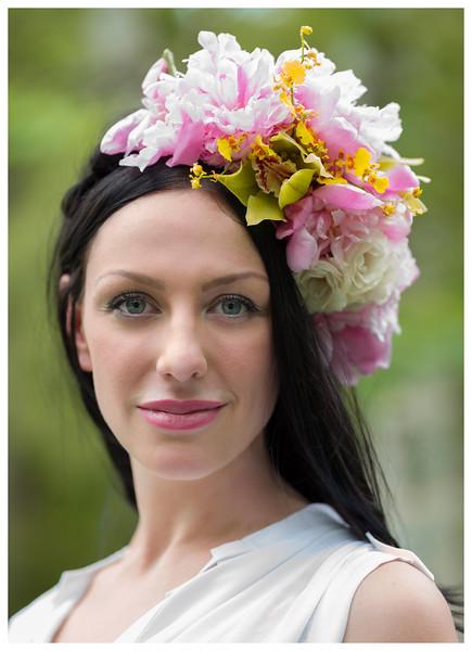 Wedding: Bridal Portrait