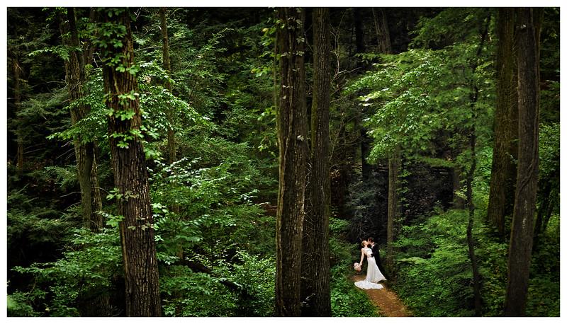 Wedding: Location; Outdoor