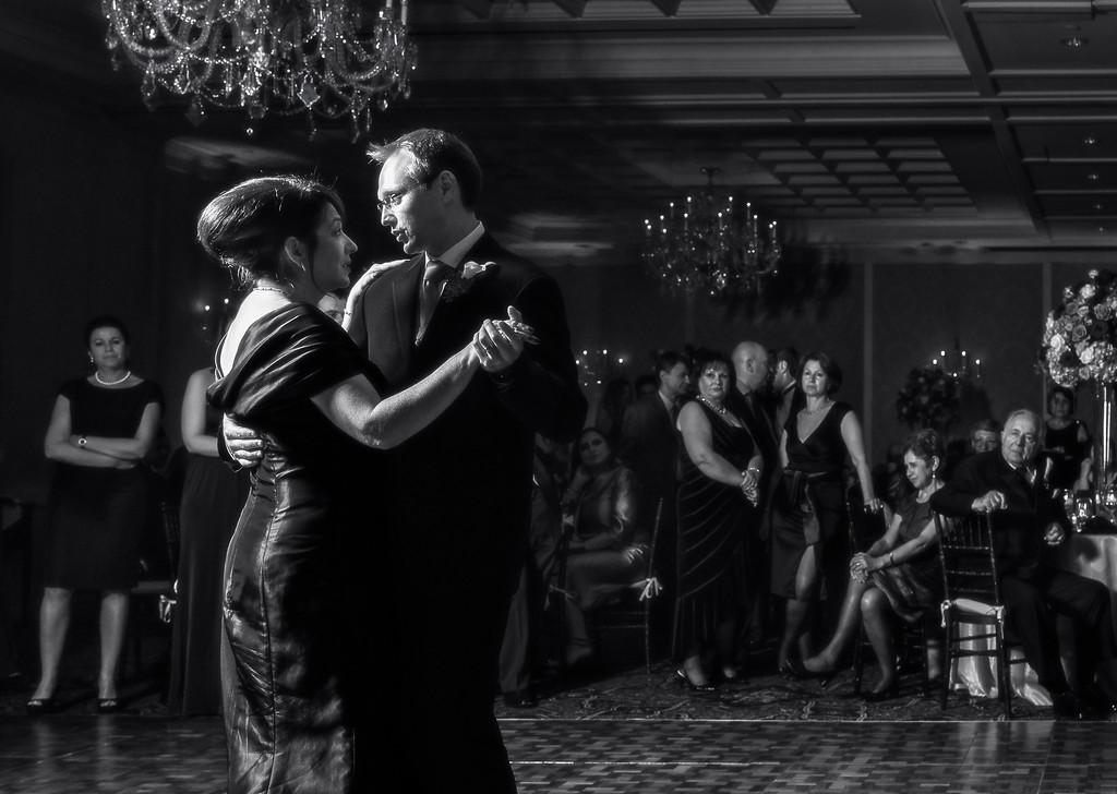 Wedding: Story Telling