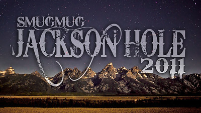 SmugMug's Annual Trip, this year, Jackson Hole!  Interested in our jobs?