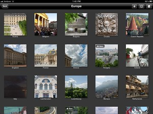 SmugMug for iPad