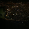 Flying out of Paris, by night :)