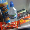 All set for my train trip down to Oxford!