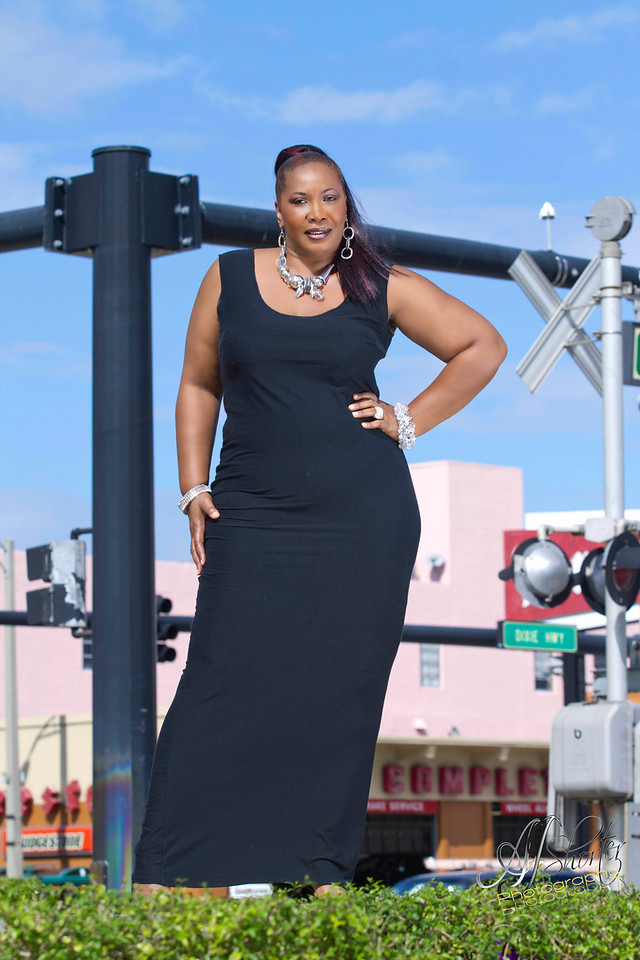 Consuting and Special Events Company Emphasizing on the Plus Size Industry.