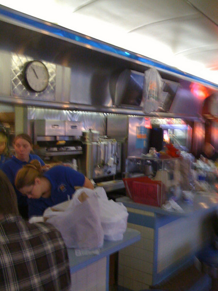 Chick's Diner    Scranton PA