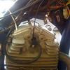 ATK605 cylinder head