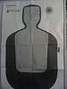 Target from AK47 Las Vegas