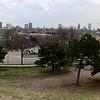 Panoramic of Downtown Milwaukee