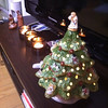 Yah! We have a nice Christmas Tree ;)<br /> Taken with SmugShot on my iPhone