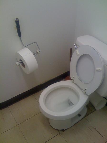 Best toilet roll dispenser EVAR!!!!