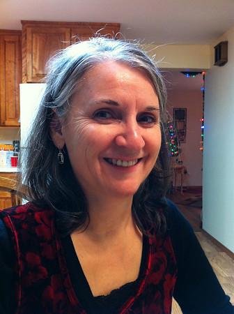 Mom Dec 2010