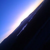 Sunset @ halfmoon bay