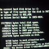 Atm-fail  (OS-2 FTL)