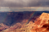 Rainbow in the Grand Canyon 1994
