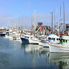 Fishermen's Wharf, San Francisco