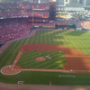 St Louis Cardinals stadium