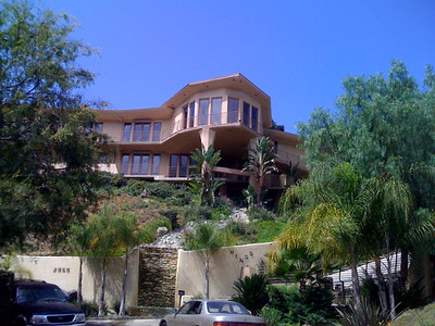 Kathy Griffin's house