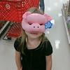 My little ziggy piggy