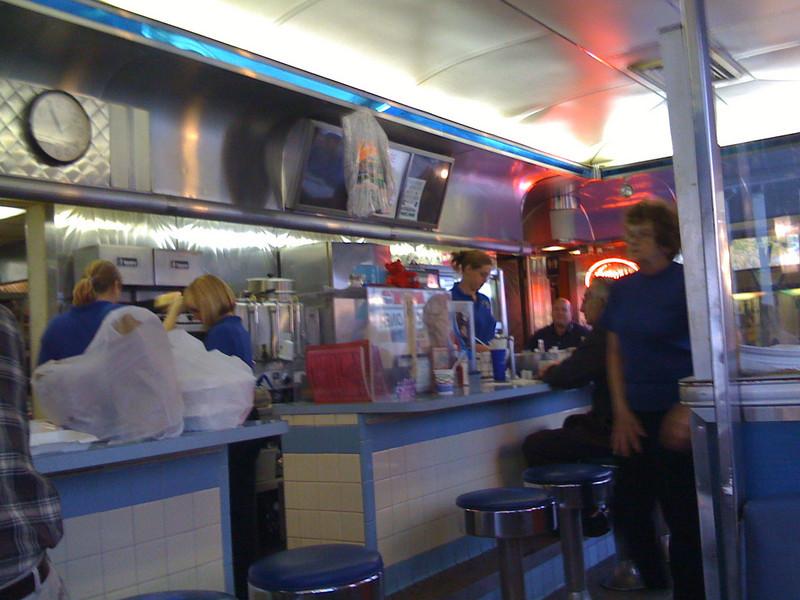 Chick's Diner