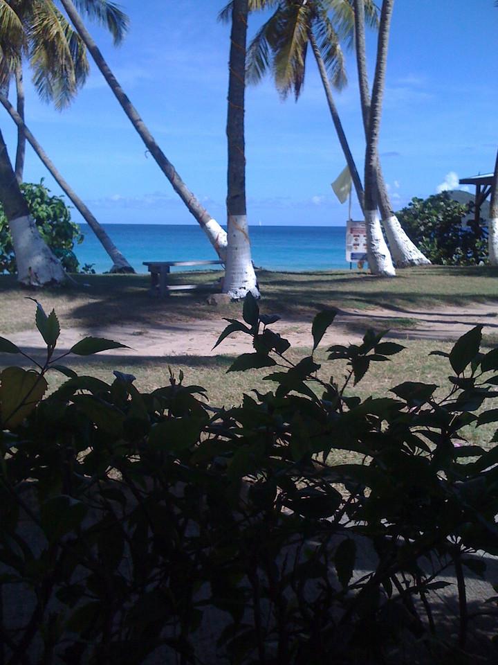 Tortola. Lambert Resort