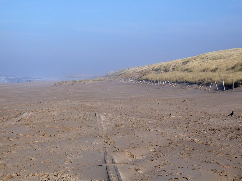 Bergen Aan Zee: Beach