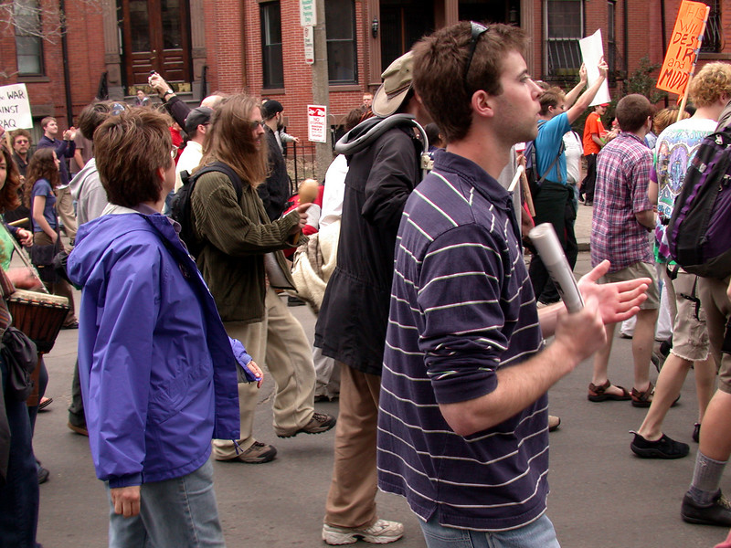 Protesters (5).
