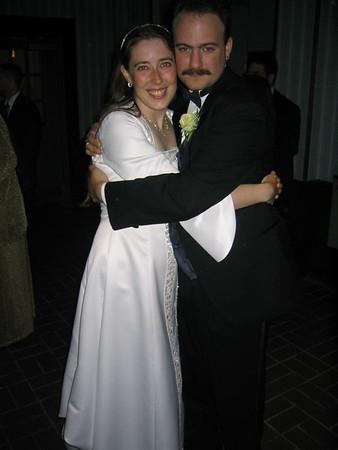 SmuggLr - Chris and Terry's wedding