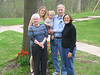 Grandma Grimm n tulips II