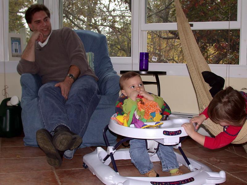 Three kids :-)