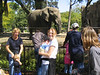 jack with elephant