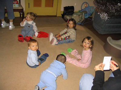 SmuggLr - christmas 2006