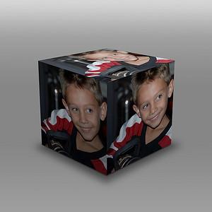 Jake cube