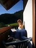 bed & breakfast bei Triberg im Schwarzwald