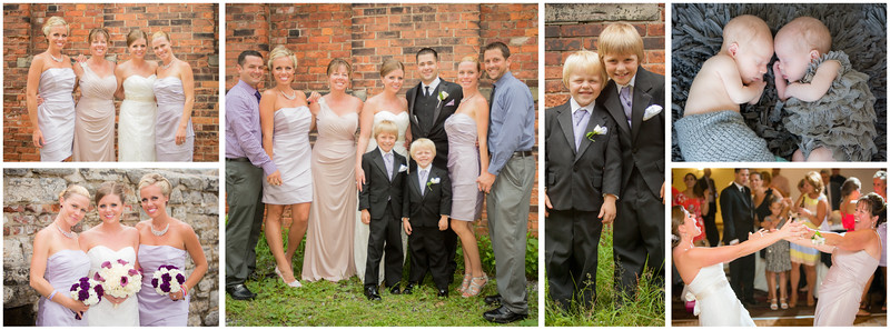 Buffalo NY Photographer | Jenny Lynn Photography | About Me with Family
