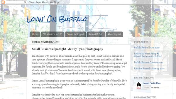 buffalo, ny  photographer-jenny lynn photography-features-Lovin on Buffalo