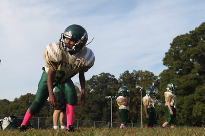 Sneak Peek: Lewisville Titans, Homecoming Weekend, October 5, 2013