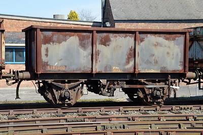 B385860 27t Iron Ore Tippler    06/04/15