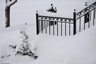 Snomageddon - 6 February 2010
