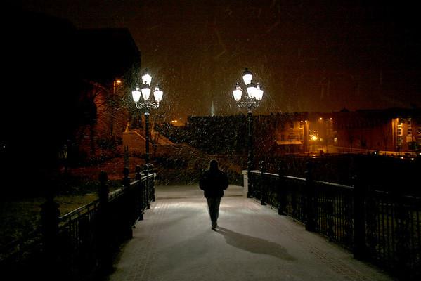 snow 2011