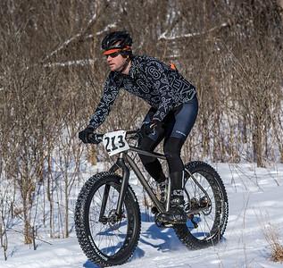 Snow Crush Fat Bike Race - 14-Jan-2017